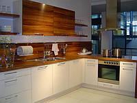 Кухня №21 (МДФ пленочный)