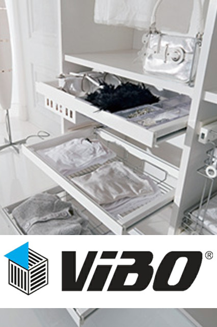 Комплектующие для шкафа-купе Vibo