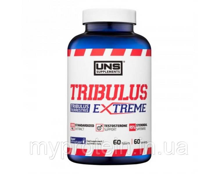 UNS трибулус Tribulus Extreme 60 tab