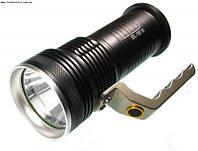 Фонарь ручной (прожектор) BL-1818 CREE