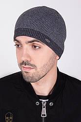 Мужская шапка ShaDo №2
