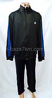 Мужской спортивный костюм, трикотаж (48-54, норма) — купить качественный недорого оптом в одессе 7км