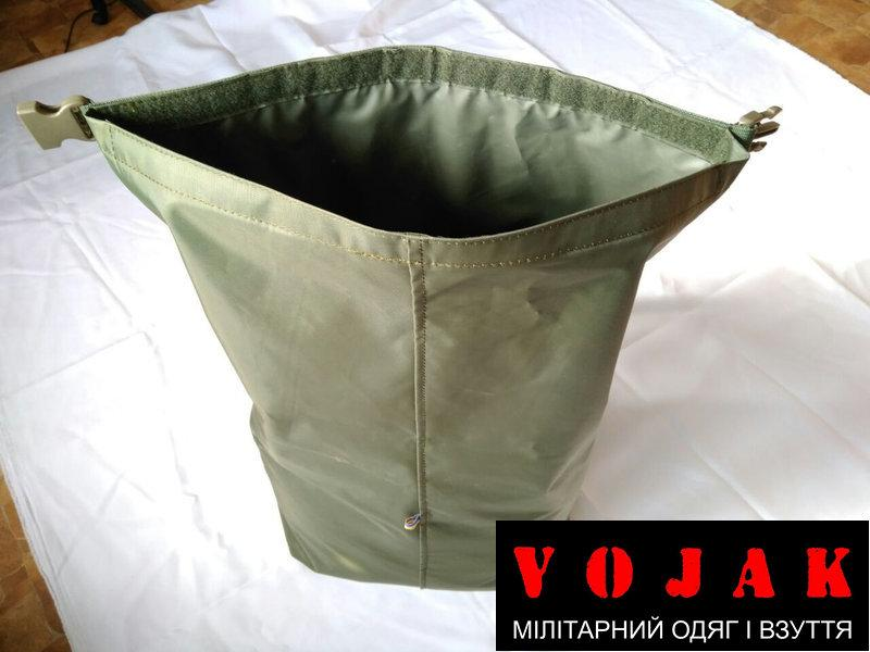 Баул вещевой армейский 100 л ОЛИВА