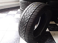 Шины бу 215/55/R16 Semperit Speed-Grip 2 зима 6,5мм 2012г