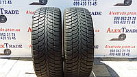 Зимние шины б/у 235 55 R18 Bridgestone Blizzak LM-80
