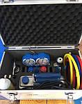 Манометрический коллектор в наборе монтажа кондиционеров VALUE VTB-5A
