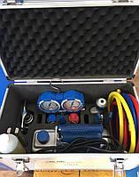 Манометрический коллектор в наборе для монтажа кондиционеров VALUE VTB-5A