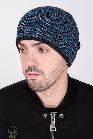 Мужская шапка ShaDo №7