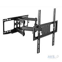 Кронштейн для телевизора Brateck LPA52-446 + AUX кабель в подарок!