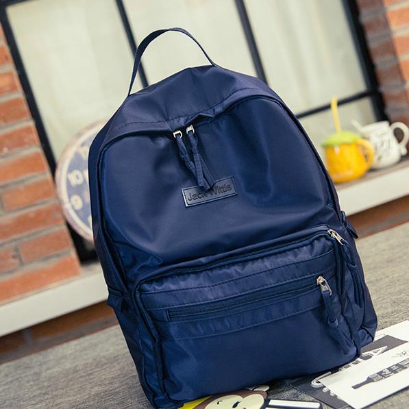 Городской рюкзак из нейлона