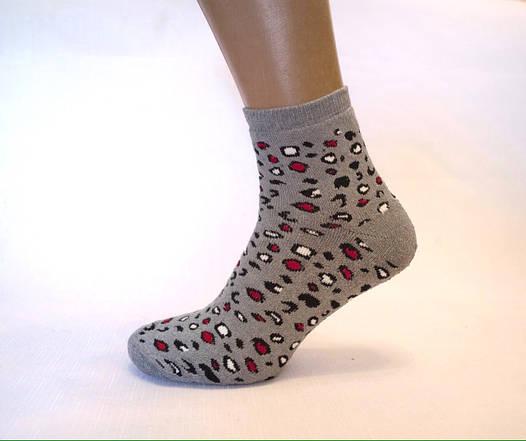 Шерстяные женские носки 38-42 , фото 2