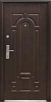 Входная дверь металлическая 860 L