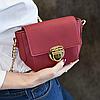 Стильная маленькая сумочка через плечо, фото 3