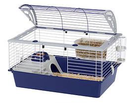 Супер цена на клетку для кроликов и морских свинок Ferplast Casita 80