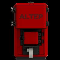 Промышленный твердотопливный котел длительного горения Альтеп Max 100 кВт