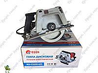 Пила дисковая Edon RD-CS200-65S