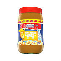 Mcennedy Peanut Butter арахисовое бутербродное масло 650 г