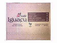 Кофе растворимый  Iguacu (Игуацу)