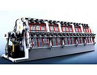 Двусторонний пресс для бруса WINTER Typ MH 2962 х 25
