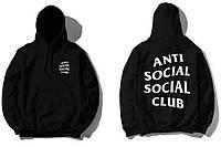 Худи Anti Social Social Club
