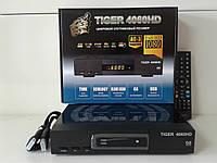 Спутниковый ресивер Tiger 4060 HD карточный