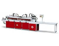 Пресс для сращивания по длине WINTER Typ MH 1531 SEMI-AUTO