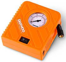 Автомобильный компрессор Daewoo DW 20L PLUS (20 л/мин)