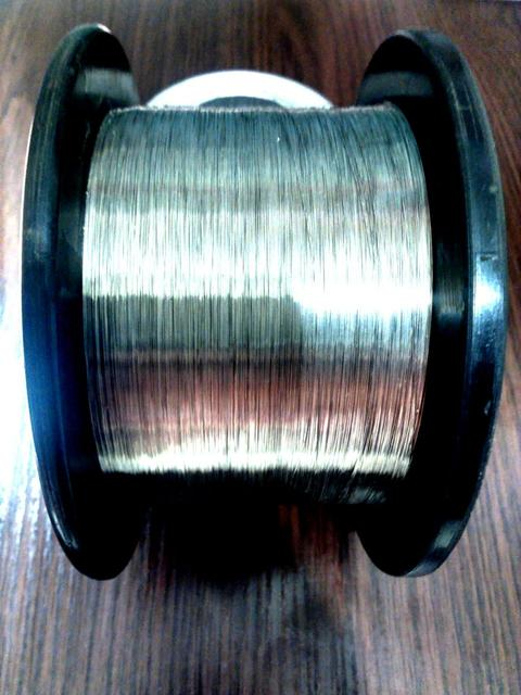 Проволока нихромовая 0,04 мм