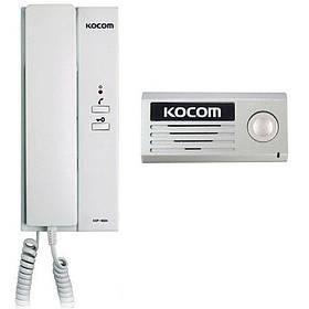 Kocom KDP-601A + KC-MD10