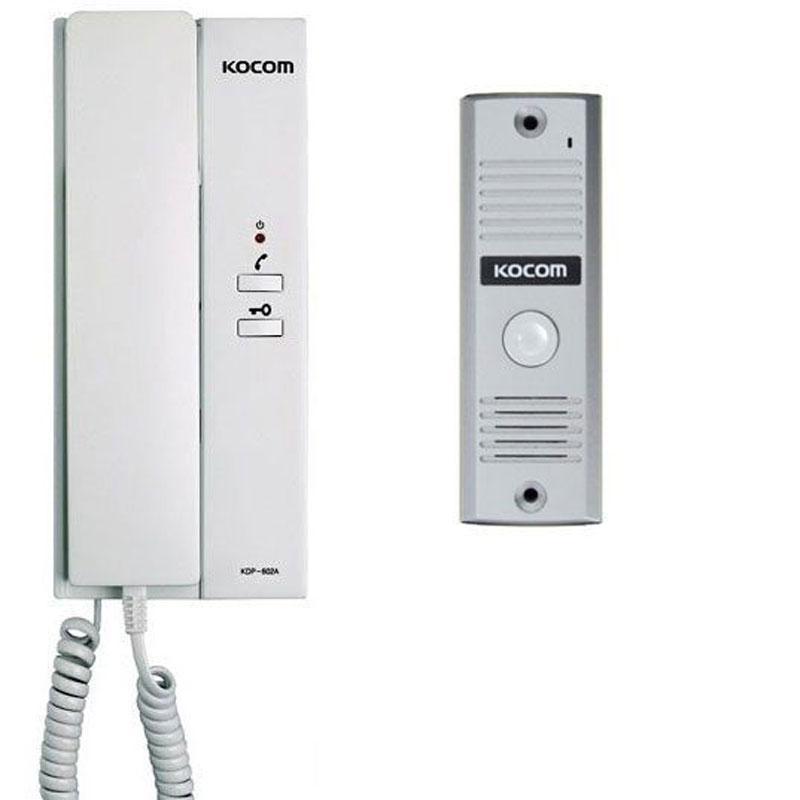 Kocom KDP-601A + KC-MD20