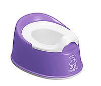 Горшок Babybjorn Smart фиолетовый