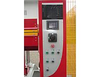 Пресс горячий для изготовления щита WINTER SOLID 2513-100