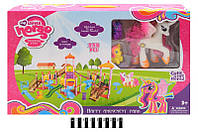 Детская игровая площадка для пони My Little Pony SM1004