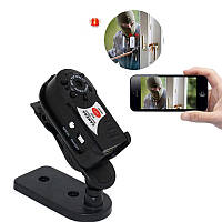 Мини камера Q7 Wifi для Android, лучшая миникамера Суперцена!
