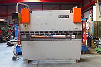 Листогиб Safan CNC Press brake SMK 2550 x 50 T