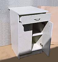 Стол тумба кухонная 50х60