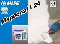 Эпоксидная ,двухкомпонентная краска для защиты бетона MAPECOAT I 24 (5  кг.)