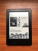 Електронна книга Amazon Kindle 6 Touch WIFI (E Ink Pearl), фото 1