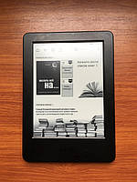 Електронна книга Amazon Kindle 6 Touch WIFI (E Ink Pearl)