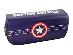 Пенал органайзер Captain America Капитан Америка  50.047