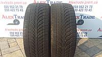 Шины бу R 18 245 45 Bridgestone Blizzak LM-32