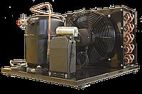 Конденсаторный блок открытого типа среднетемпературный BF MX 21 TBA