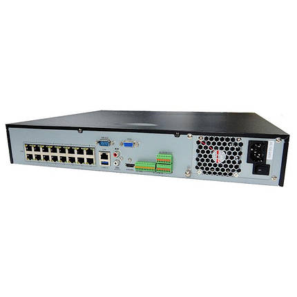 Hikvision DS-7716NI-I4/16P, фото 2