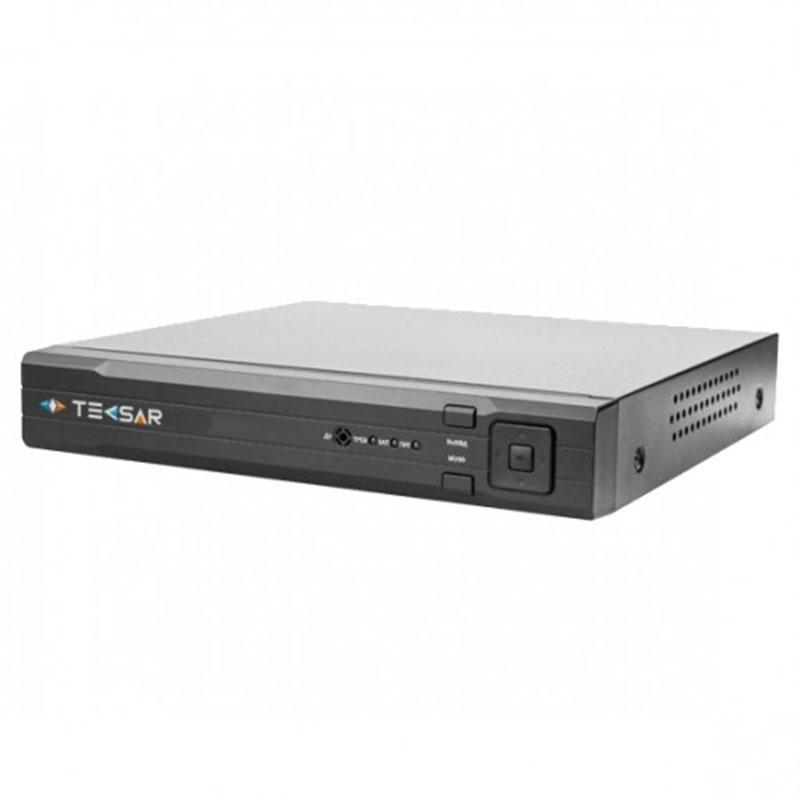 Tecsar HDVR B82-4HD4P-H