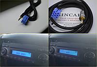 Aux кабель для штатной магнитолы RCD2001 Volkswagen , фото 1