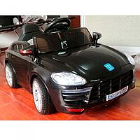 Детский электромобиль Porsche M 3272EBLR-2 с мягким сиденьем,колеса EVA