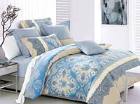 Ткань для постельного белья Сатин S29-14051434 (A+B) - (60м+60м)