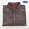 Рубашка мужская фланелевая Old Navy®(США) (XL) /100% хлопок /Оригинал из США