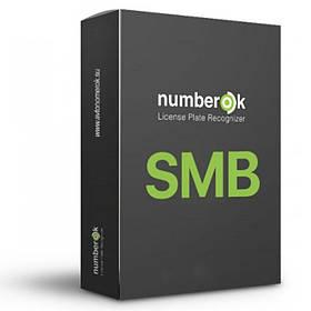 F-F SW NumberOk SMB 4