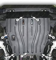 Защита двигателя Acura MDX (2007-2013)  Полигон-Авто